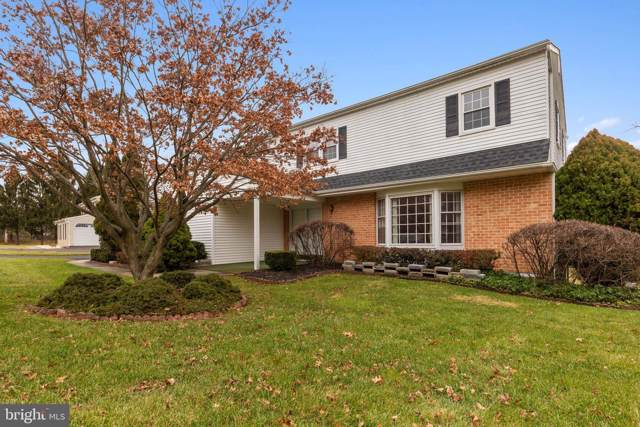 1445 Crosby Drive, FORT WASHINGTON, PA 19034 (#PAMC634672) :: ExecuHome Realty