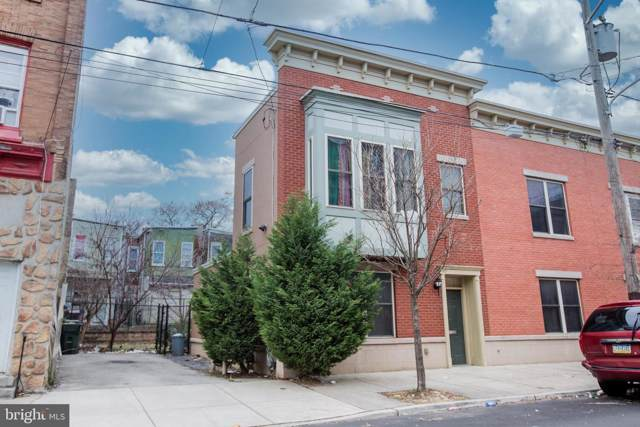 1916 N 31ST Street, PHILADELPHIA, PA 19121 (#PAPH860432) :: REMAX Horizons