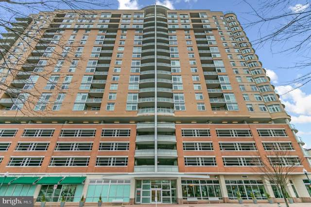 5750 Bou Avenue #1003, NORTH BETHESDA, MD 20852 (#MDMC691070) :: The Riffle Group of Keller Williams Select Realtors