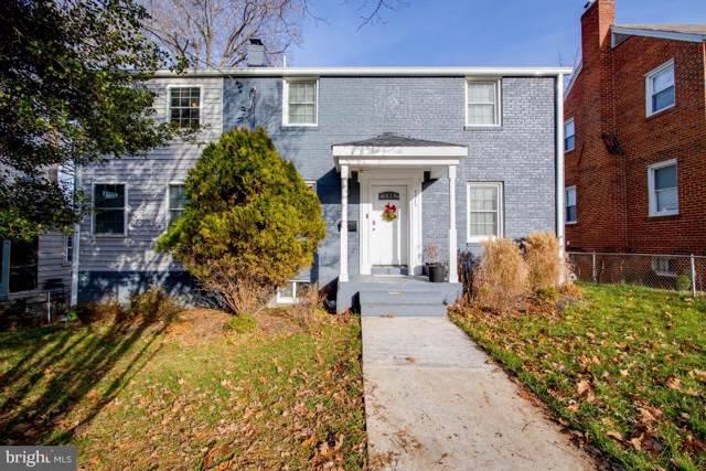 4515 Alabama Avenue SE, WASHINGTON, DC 20019 (#DCDC453898) :: Corner House Realty