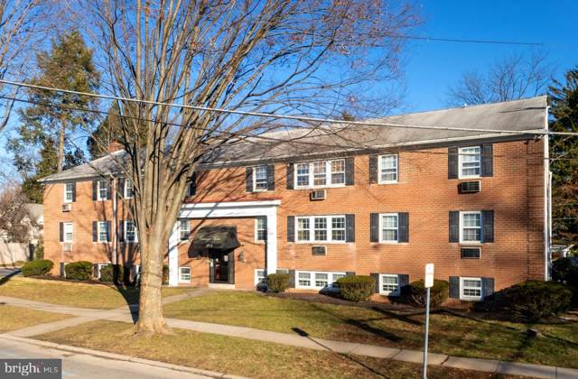 105 Glenn Road #9, ARDMORE, PA 19003 (#PAMC634698) :: Shamrock Realty Group, Inc