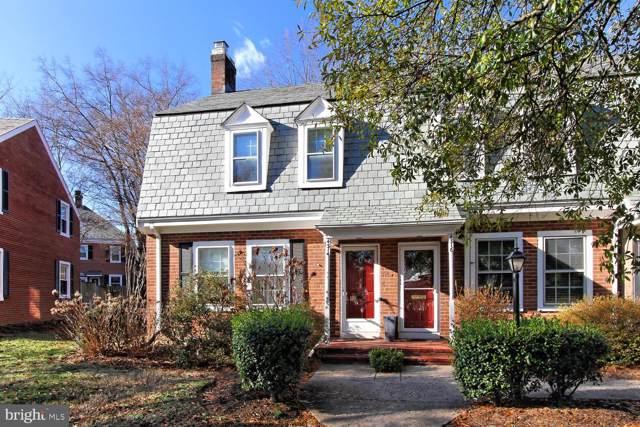 4314 S 36TH Street S, ARLINGTON, VA 22206 (#VAAR157958) :: Eng Garcia Properties, LLC
