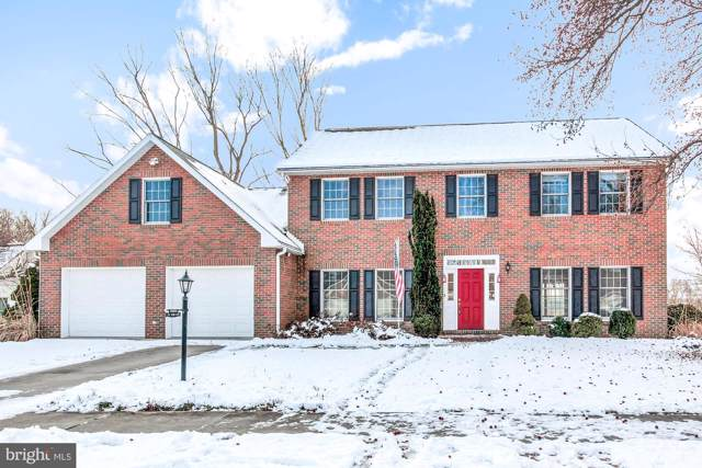 708 Jenna Court, MECHANICSBURG, PA 17055 (#PACB120398) :: Teampete Realty Services, Inc