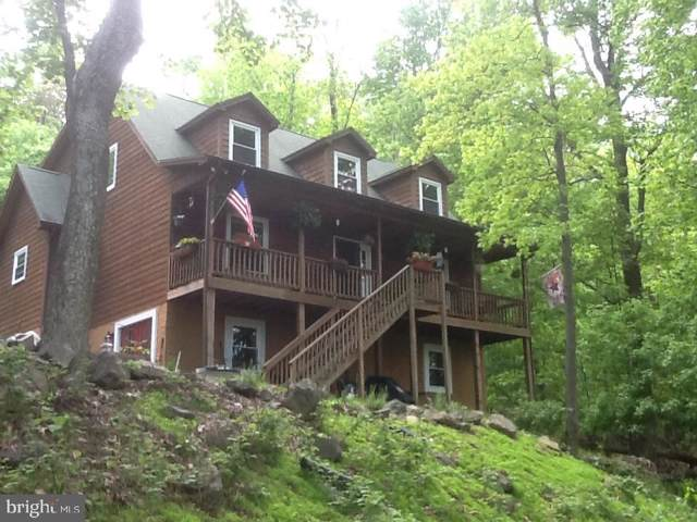 166 Salt Lick Road, FRONT ROYAL, VA 22630 (#VAWR139004) :: Viva the Life Properties