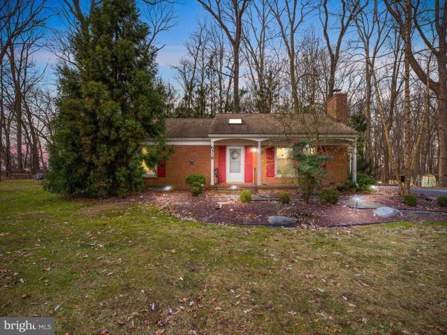 6518 Damascus Road, GAITHERSBURG, MD 20882 (#MDMC691096) :: AJ Team Realty