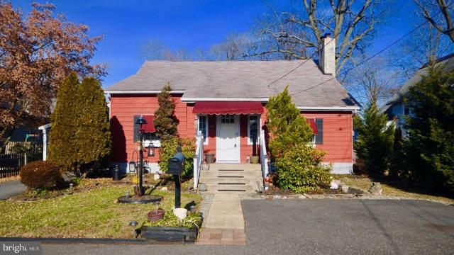 4 2ND Avenue, WEST DEPTFORD, NJ 08051 (#NJGL252588) :: Scott Kompa Group