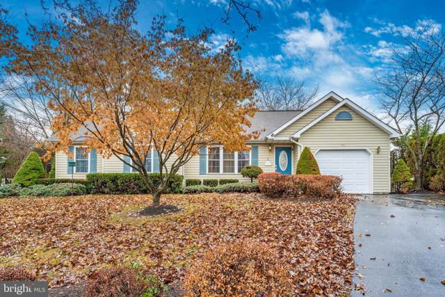 954 Murphy Court, NEW WINDSOR, MD 21776 (#MDCR193750) :: The Miller Team