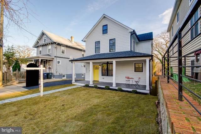 2615 Brentwood Road NE, WASHINGTON, DC 20018 (#DCDC453930) :: Viva the Life Properties