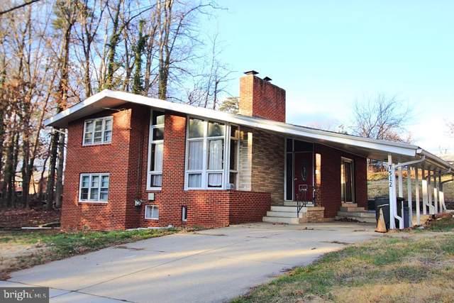 7512 Ingraham Street, HYATTSVILLE, MD 20784 (#MDPG555062) :: Great Falls Great Homes