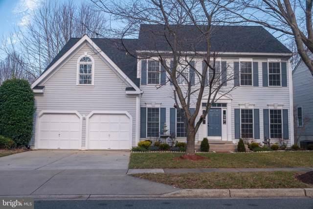 11159 Yellow Leaf Way, GERMANTOWN, MD 20876 (#MDMC691110) :: Certificate Homes