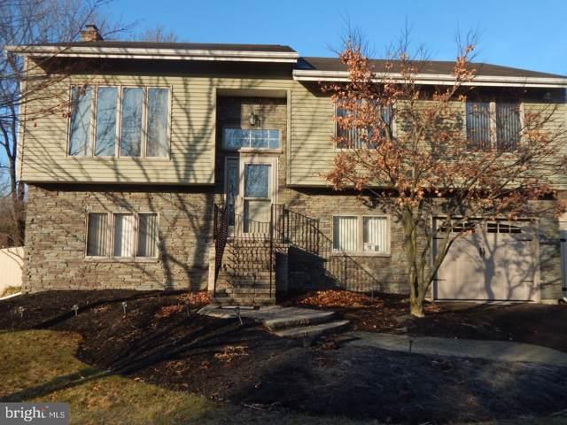 10 Blue Rock Drive, SELLERSVILLE, PA 18960 (#PABU486724) :: Viva the Life Properties