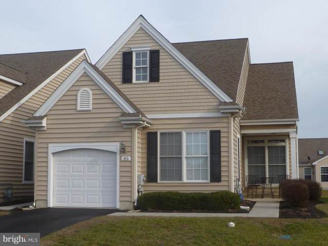 85 Larkspur Lane, SMYRNA, DE 19977 (#DEKT234936) :: RE/MAX Coast and Country