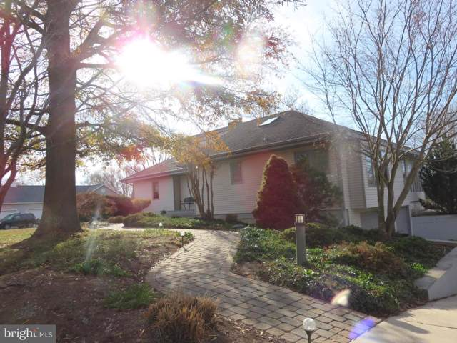 317 Quail Run Drive, CENTREVILLE, MD 21617 (#MDQA142548) :: Bob Lucido Team of Keller Williams Integrity