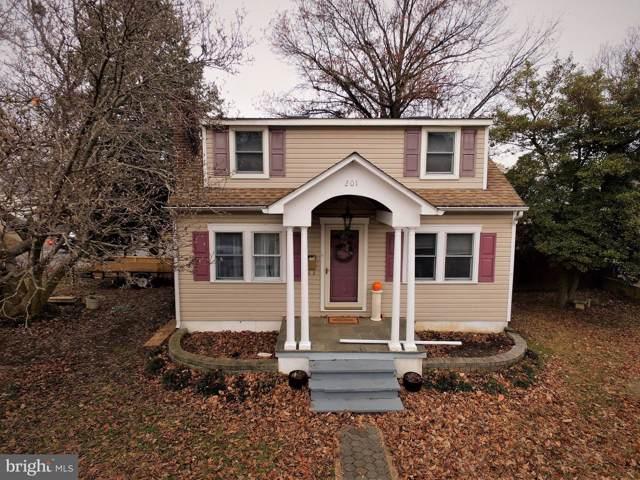 201 Brookland Avenue, WILMINGTON, DE 19805 (#DENC492780) :: Viva the Life Properties