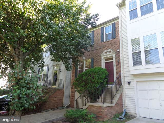 2595 Grayton Lane, WOODBRIDGE, VA 22191 (#VAPW484898) :: Homes to Heart Group