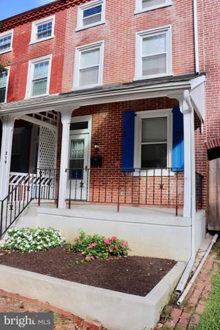 219 W Barnard Street, WEST CHESTER, PA 19382 (#PACT496158) :: Viva the Life Properties