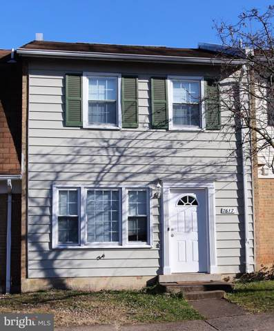 7617 Glenolden Place, MANASSAS, VA 20111 (#VAPW484906) :: Bruce & Tanya and Associates