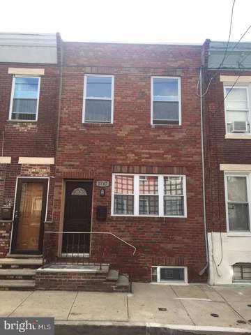 1747 S Chadwick Street, PHILADELPHIA, PA 19145 (#PAPH860542) :: REMAX Horizons