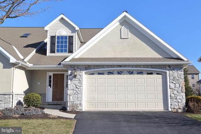 1311 Fieldstone Drive, MANHEIM, PA 17545 (#PALA156894) :: The Joy Daniels Real Estate Group