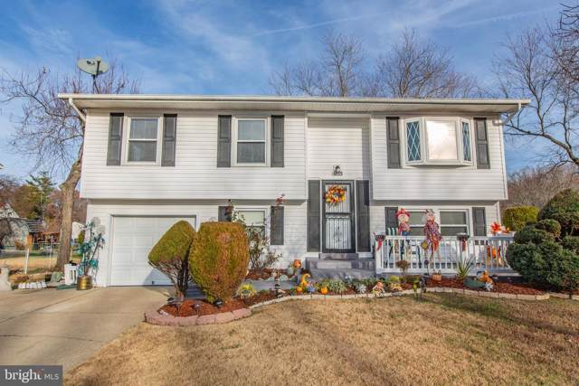 1235 Adams Road, WALDORF, MD 20602 (#MDCH209830) :: Homes to Heart Group