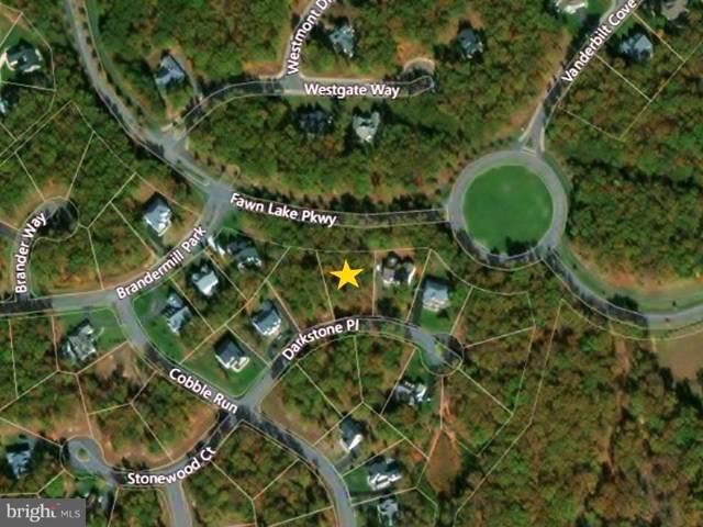 11407 Darkstone Place, SPOTSYLVANIA, VA 22551 (#VASP218544) :: The Licata Group/Keller Williams Realty