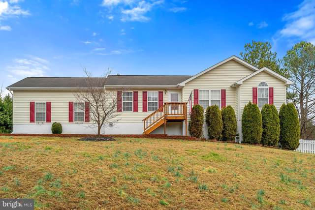 7279 Crockett Avenue, RAPIDAN, VA 22733 (#VACU140346) :: Blackwell Real Estate