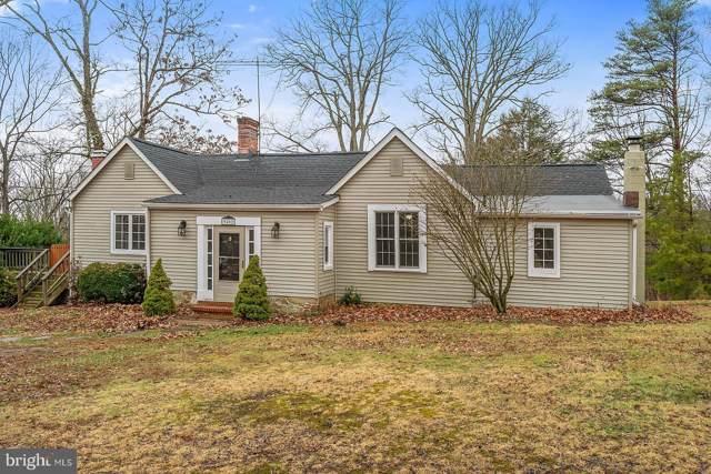 9396 Old Waterloo, WARRENTON, VA 20186 (#VAFQ163528) :: Colgan Real Estate