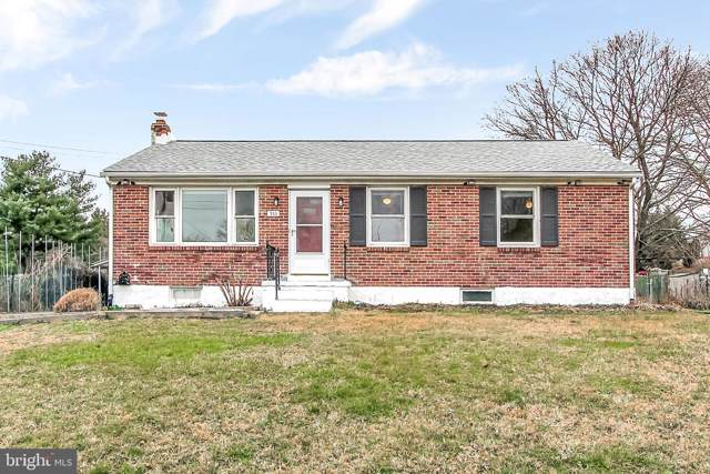 910 Eugene Drive, HAVRE DE GRACE, MD 21078 (#MDHR242188) :: The Licata Group/Keller Williams Realty