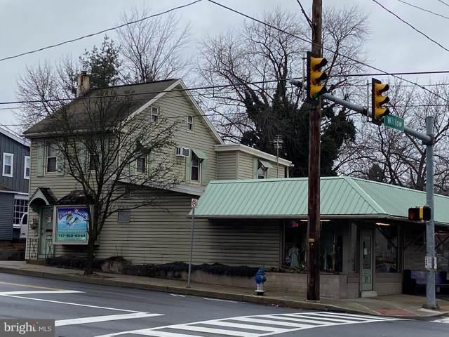 207 N Market Street, ELIZABETHTOWN, PA 17022 (#PALA156896) :: The Joy Daniels Real Estate Group