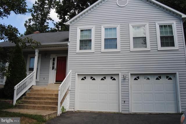 7 Bloomington Lane, STAFFORD, VA 22554 (#VAST217602) :: The Licata Group/Keller Williams Realty