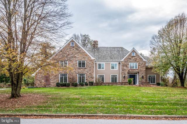 102 Chalfont Road, KENNETT SQUARE, PA 19348 (#PACT496174) :: Viva the Life Properties