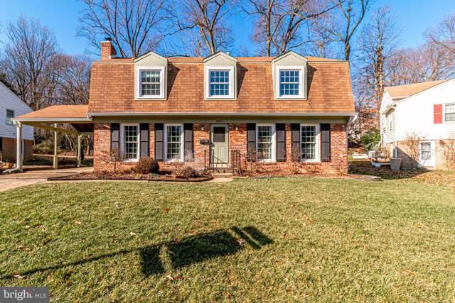 8421 Stone Gate Drive, ANNANDALE, VA 22003 (#VAFX1104820) :: Jennifer Mack Properties