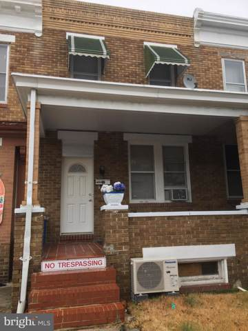 3102 Kenyon Avenue, BALTIMORE, MD 21213 (#MDBA495852) :: The Maryland Group of Long & Foster