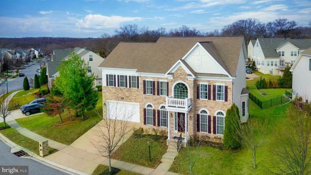 9122 Panorama Drive, PERRY HALL, MD 21128 (#MDBC481696) :: The Dailey Group