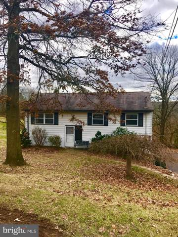 54 Laurie Hill Road, OTTSVILLE, PA 18942 (#PABU486766) :: LoCoMusings
