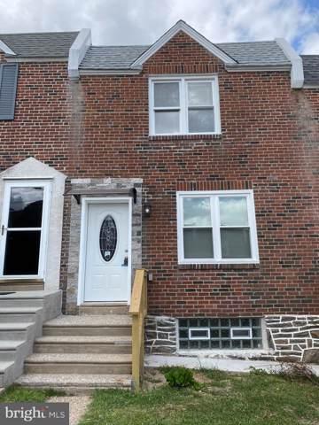 386 Fairway Terrace, PHILADELPHIA, PA 19128 (#PAPH860584) :: Scott Kompa Group