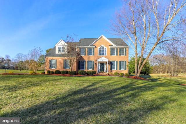 7319 Cliff Pine Drive, GAITHERSBURG, MD 20879 (#MDMC691150) :: The Washingtonian Group