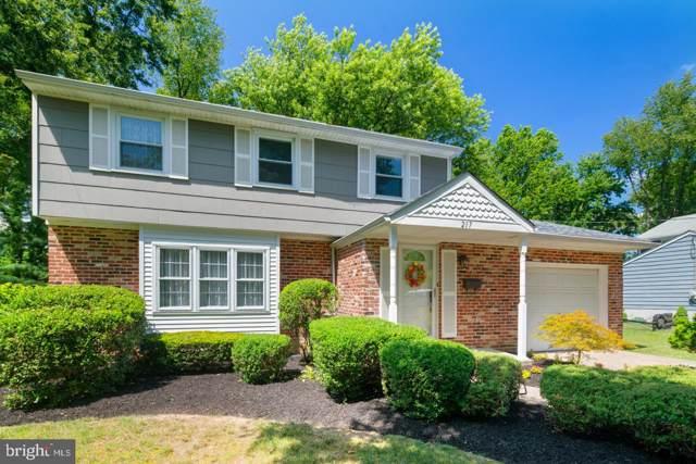 217 E Kraft Avenue, HADDON TOWNSHIP, NJ 08107 (#NJCD383954) :: Viva the Life Properties
