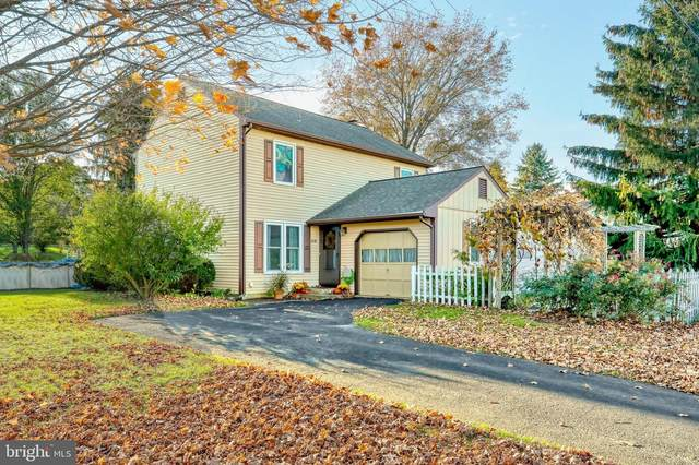 2838 Honey Valley Road, YORK, PA 17403 (#PAYK130958) :: Liz Hamberger Real Estate Team of KW Keystone Realty