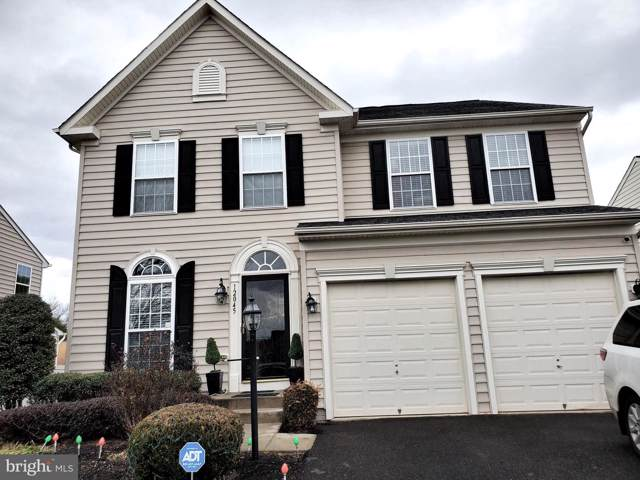 12045 Live Oak Drive, CULPEPER, VA 22701 (#VACU140348) :: Blackwell Real Estate
