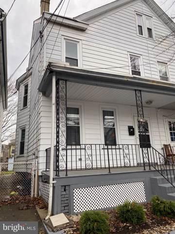 835 Revere Avenue, TRENTON, NJ 08629 (#NJME289828) :: REMAX Horizons