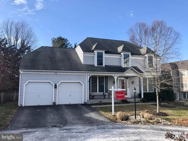 2535 Bear Den Road, FREDERICK, MD 21701 (#MDFR258166) :: The Maryland Group of Long & Foster