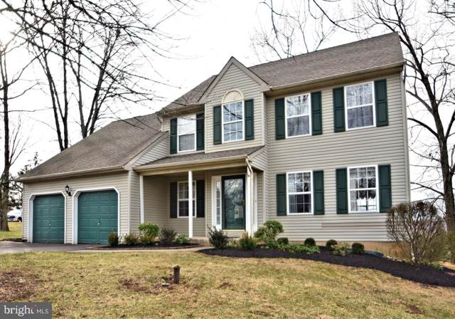 6007 Indian Woods Lane, COLLEGEVILLE, PA 19426 (#PAMC634766) :: Viva the Life Properties