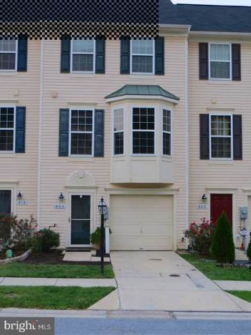 820 Croggan Crescent, GLEN BURNIE, MD 21060 (#MDAA421892) :: Viva the Life Properties