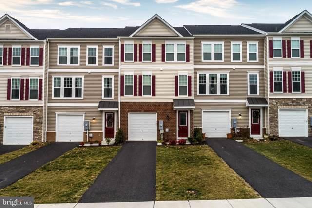 165 Solara Drive, WINCHESTER, VA 22602 (#VAFV154980) :: Seleme Homes