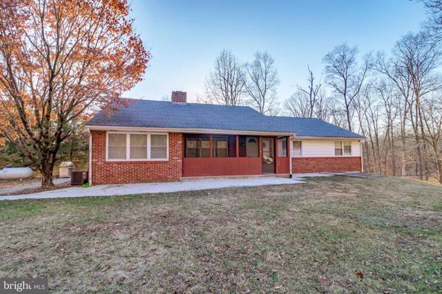 2580 N Schaffer Road, POTTSTOWN, PA 19464 (#PAMC634772) :: Better Homes Realty Signature Properties