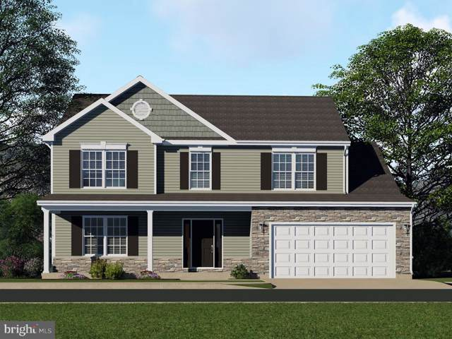 Lot 28 Chatham Way, HARRISBURG, PA 17110 (#PADA118046) :: ExecuHome Realty