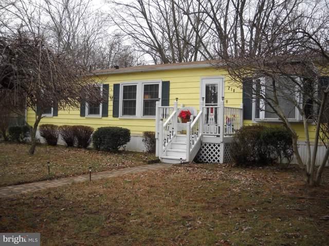 511 Wrightstown-Sykesville Road #210, WRIGHTSTOWN, NJ 08562 (#NJBL363858) :: Charis Realty Group