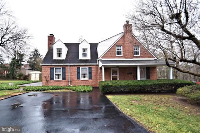 1426 Harding Boulevard, NORRISTOWN, PA 19401 (#PAMC634776) :: Viva the Life Properties