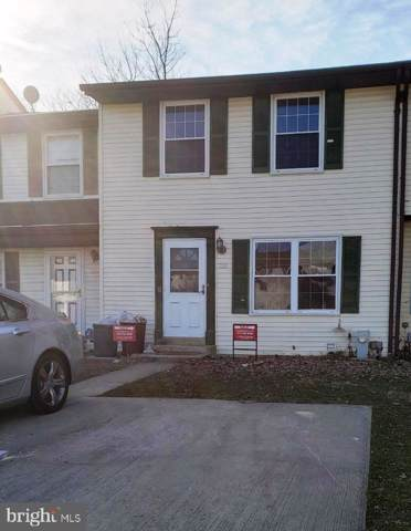 728 Johahn Drive, WESTMINSTER, MD 21158 (#MDCR193766) :: The Kenita Tang Team